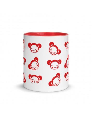Red Mood Mug