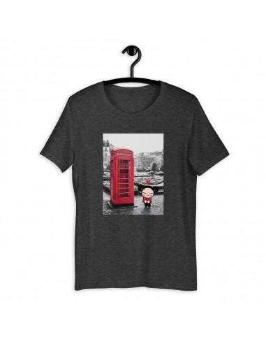 Pucca London T-shirt