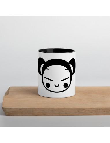 PUCCA Power Mug - Black