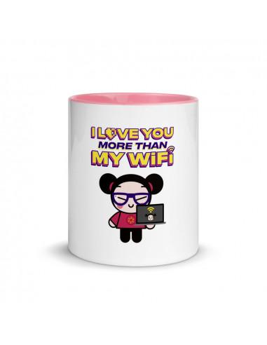 Taza My Wifi