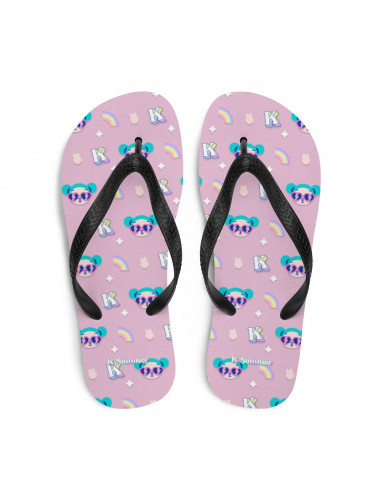 K-Summer Flip-Flops
