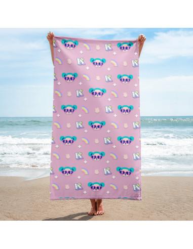 K-Summer Towel