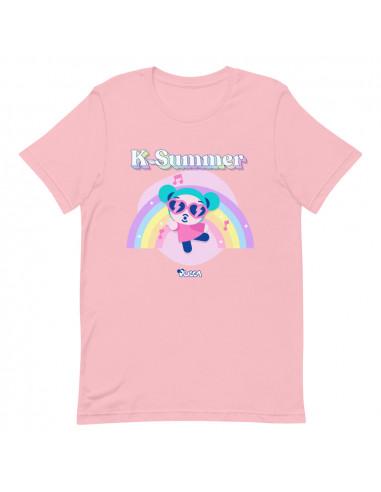 K-Summer T-shirt
