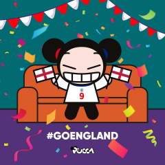 ⚽️ 🏴 It's coming home... 🏴 ⚽️ Good luck England tonight in Euro 2020 final! The day the whole country has been waiting for! #GOENGLAND🏴  #itscominghome  #football #englandvsitaly #uefaeuro2020 #uefa #england #teamengland #goengland #euro2020