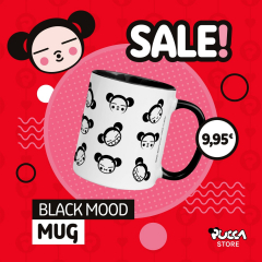 ☕️ Coffee, tea, milk… 🥛 Whatever mood you're in, there is always time for your favorite drink! 🤩 🛍 Only on Pucca Store! 🚨 * Limited-period offer * 🚨 #mug #pucca #puccastore #puccagifts #merchandising #puccaworld #puccalovers